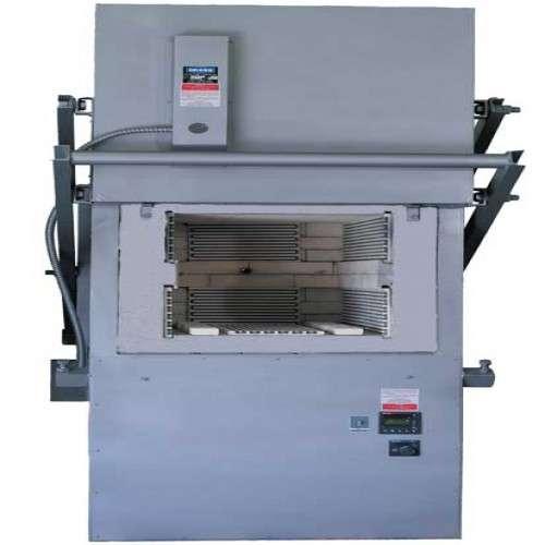 Heat Treating Ovens