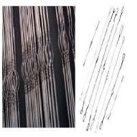 Wire Healds