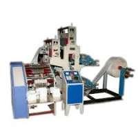 Sanitary Napkin Making Machine