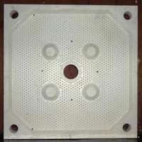 Recessed Chamber Plates
