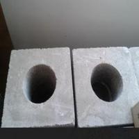 Refractory Well Block