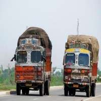 Agricultural Products Transportation Services
