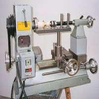 Metal Spinning Machine