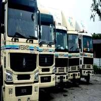 Integrated Logistics Solutions