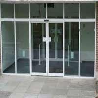 Shop Front Glazing Services