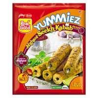 Frozen Chicken Kebab