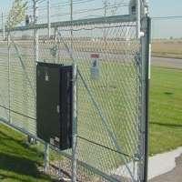 Slide Gate Operator
