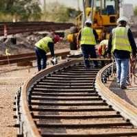 Railway Line Construction