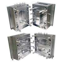Injection Hand Molds