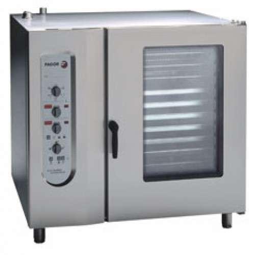 Combi Steam Ovens