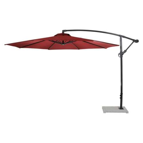 Side Pole Umbrella