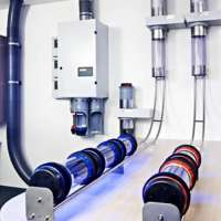 Pneumatic Tube Systems