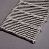 Metal Conveyor Belts