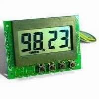 LCD Timer