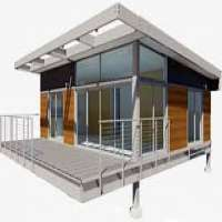 Prefabricated Metal House