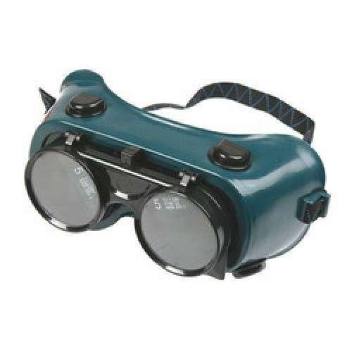 Heat Resistant Goggles
