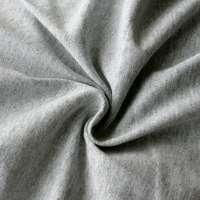 Cotton knitting jersey fabric