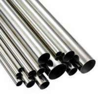 Aluminum Alloy Pipes