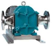 Industrial Rotary Pumps