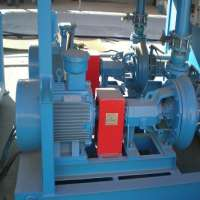 Pumping Equipment