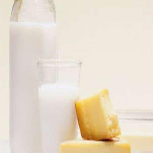 Milk Fats