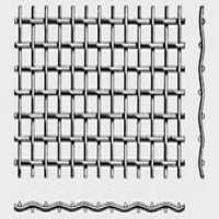 Crimp Netting