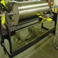 Winding Mandrel