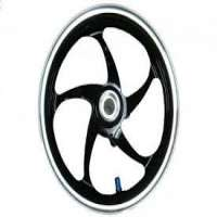 Bike Alloy Wheel