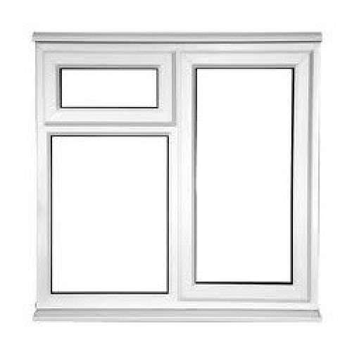 Combination Window