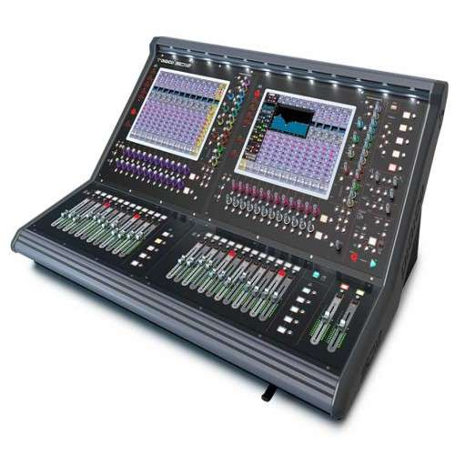 Sound Control System