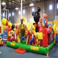 Indoor Inflatable