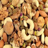 Dry Fruits Manufacturers