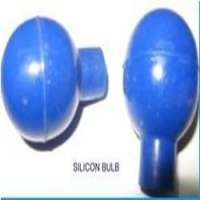 Silicon Rubber Bulb