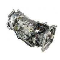 Automotive Gearboxes