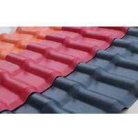 FRP Roof Tiles