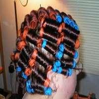 Hair Roller Set