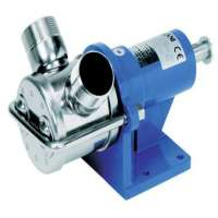 Impeller Pumps
