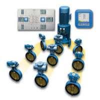 Remote Control Valves
