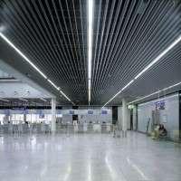 Stainless Steel Metal Ceiling