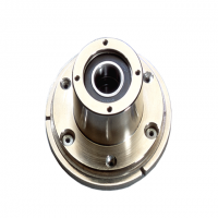 Flange Mounted Clutch