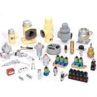 Compressor Parts Manufacturers