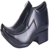 PVC Formal Shoes