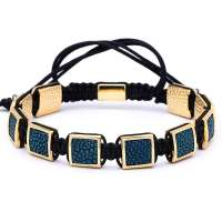 Fashion Plastic Bracelet