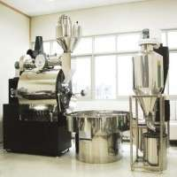 Industrial Roaster