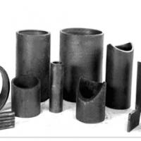 Cast Basalt Pipe