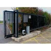Hydraulic Slide Gate