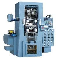 Compacting Press