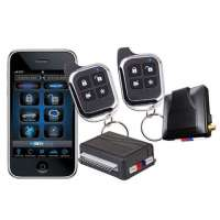 Vehicle Security Alarm