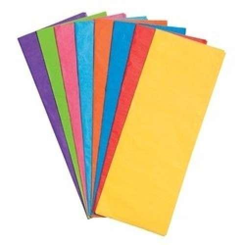 Overlay Tissue Paper