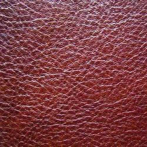 Semi Aniline Leather